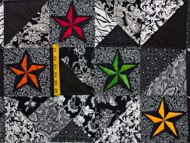 King Sarah Mae Quilt Photo 4