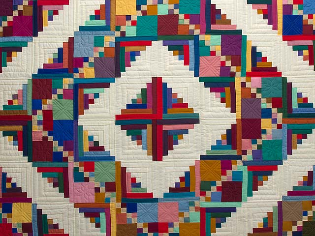 Midwest Amish Home Sweet Home Quilt Photo 3