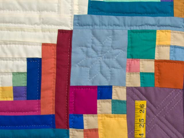 Midwest Amish Home Sweet Home Quilt Photo 5