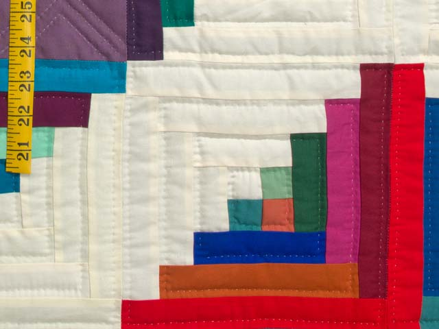 Midwest Amish Home Sweet Home Quilt Photo 6