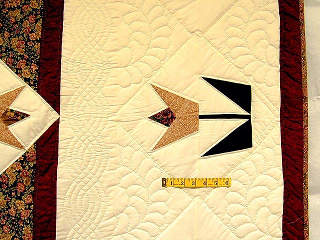 Spring Star Quilt Photo 4