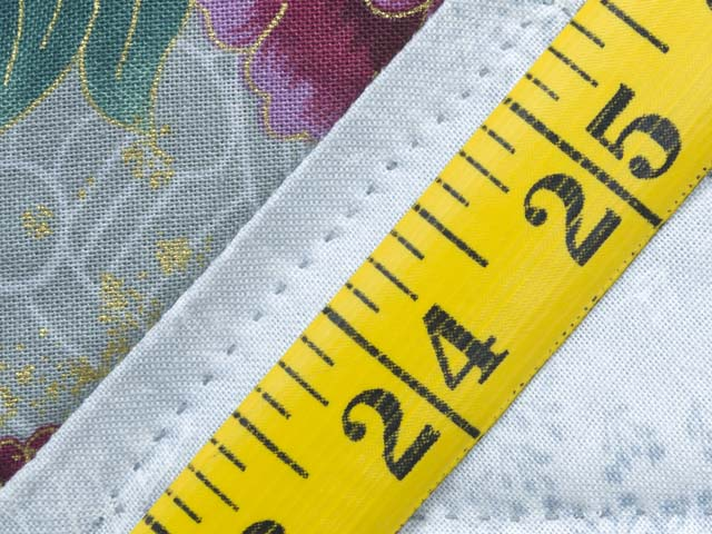 Black and Multicolor Stack and Whack Stars Quilt Photo 8