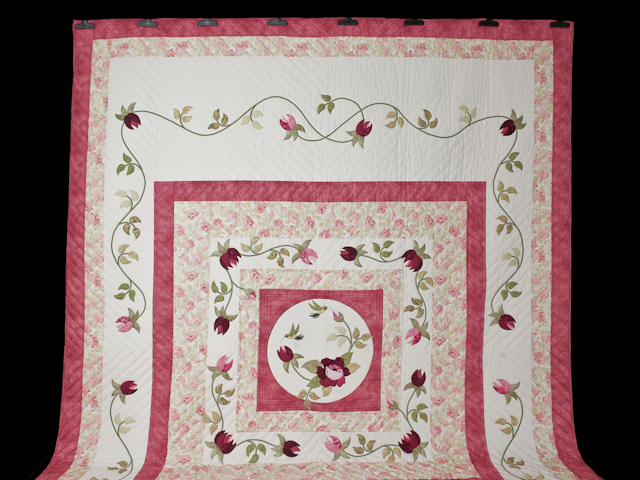 """I Promised You a Rose Garden""