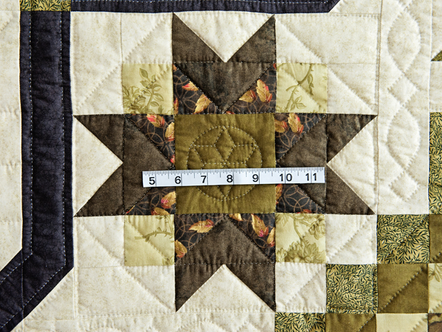 Quilt -- marvelous made with care Amish Quilts from Lancaster (hs6751) : irish mist quilt - Adamdwight.com