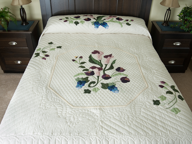 Calla Garden