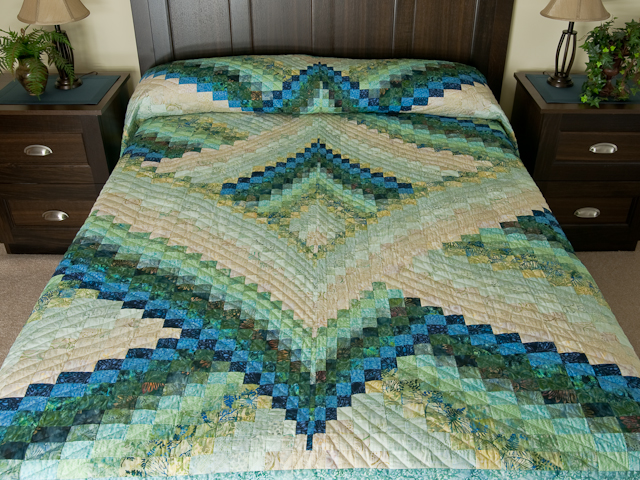 Lightning Strikes in Land and Sea Shades