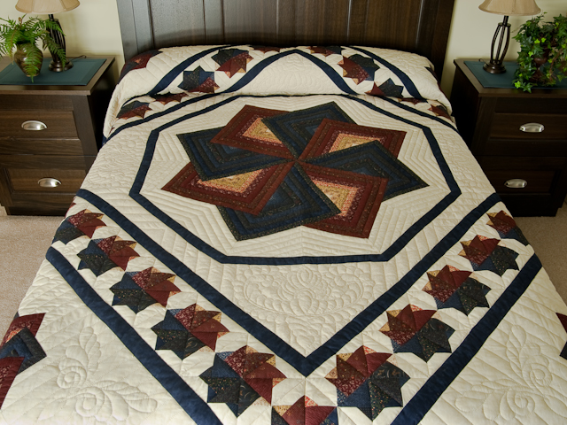 Star Spin 