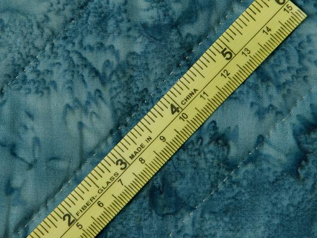 Bargello Wave - Queen size Photo 8