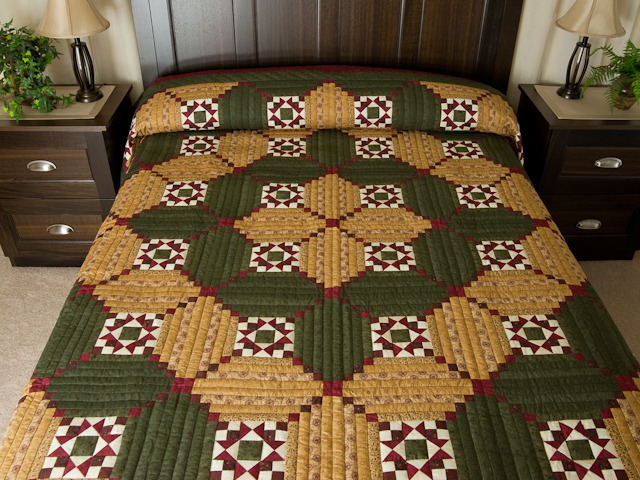 Stars in the Cabin