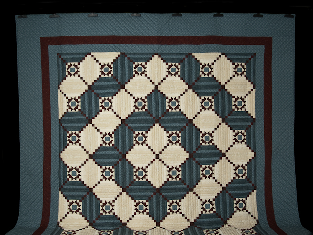 Stars in the Cabin - Queen Size