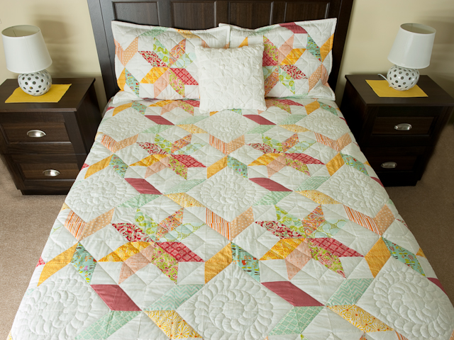 FRESH plus Pillow Shams-brights