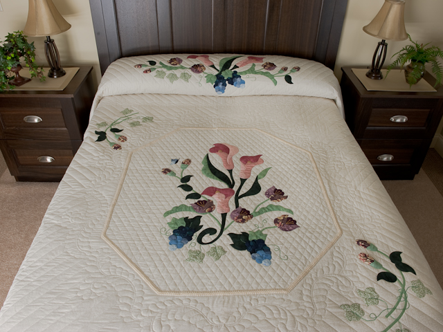 Calla Garden - CJH Original