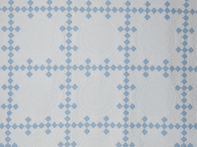 Nine Patch King Size 
