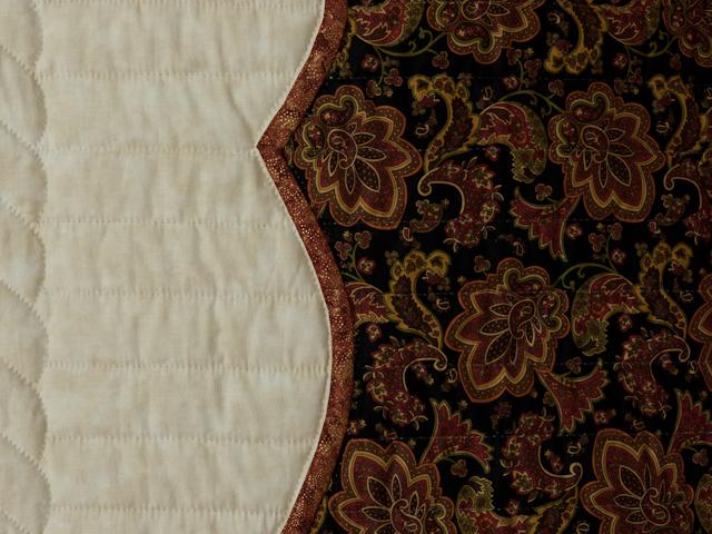 Lancaster Treasure King size C Jean Horst Original Design Photo 5