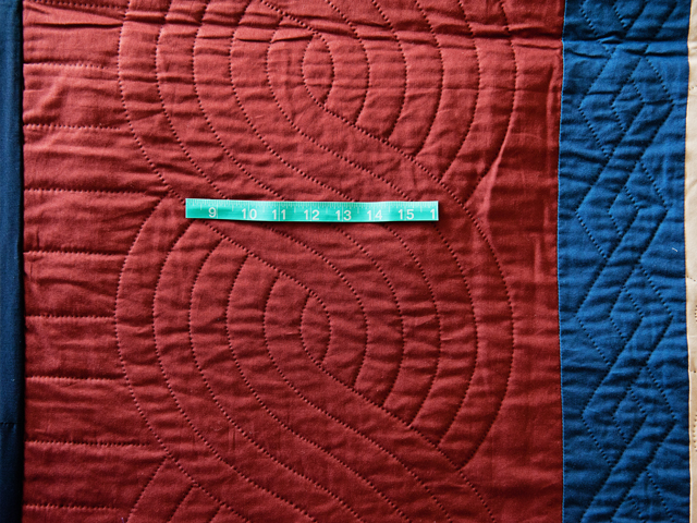 King Southwest Colors Lone Star Quilt Photo 6