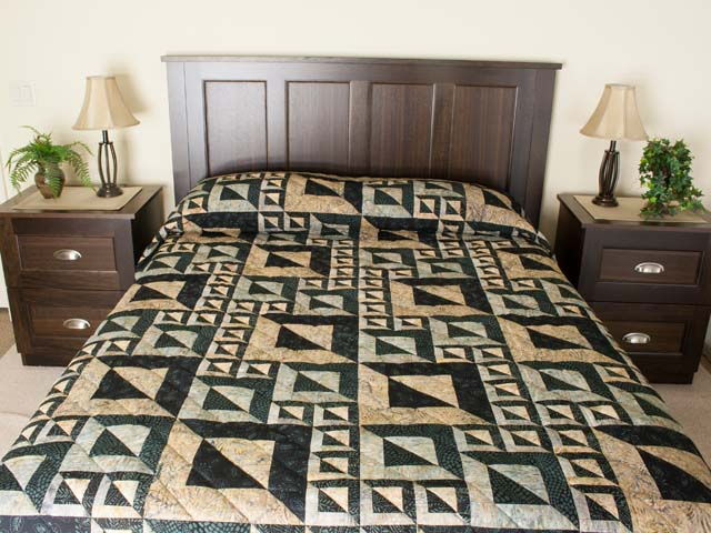 Magic Squares
