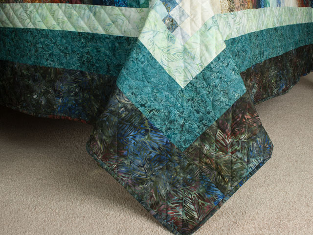 The Journey - Queen size 