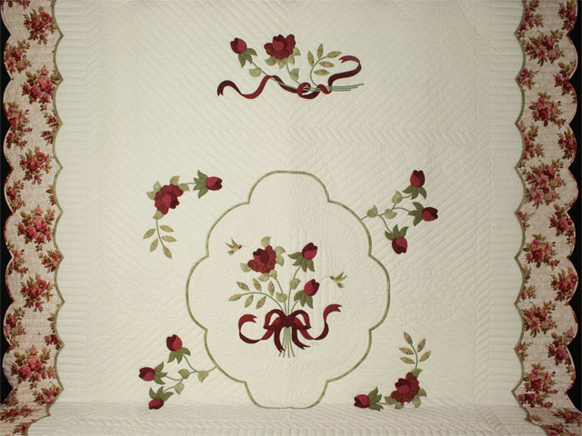 Lancaster Treasure - King 