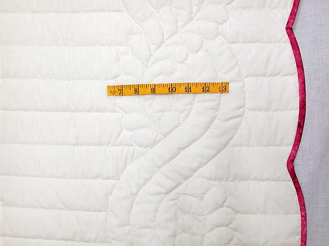 Baltimore Album Sampler Applique Quilt Photo 7