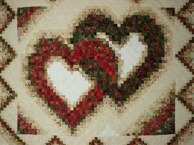 Linking Hearts 