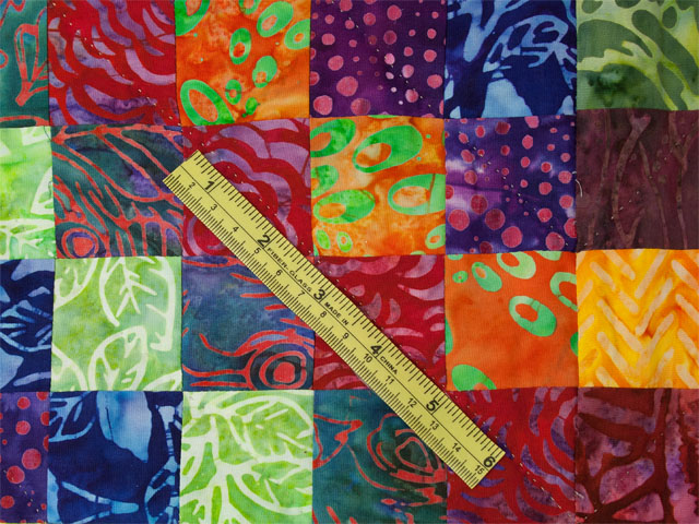 Scrappy Trip Around the World 