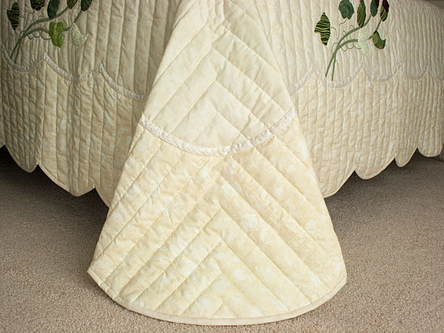 C J Horst Original Design