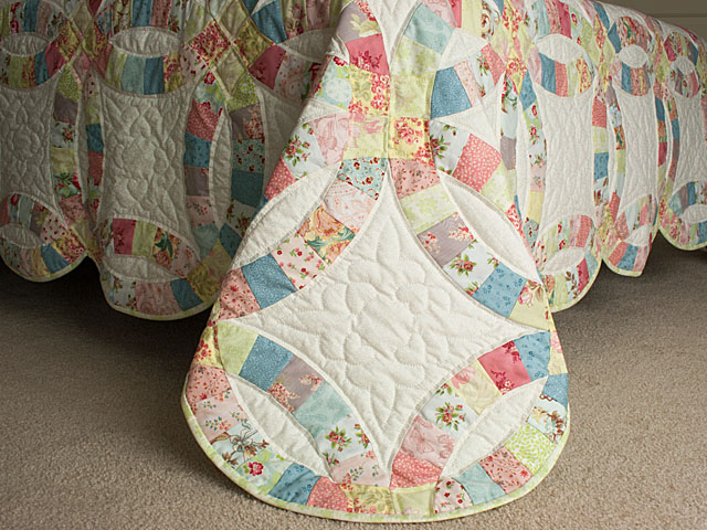 Queen Pastels 