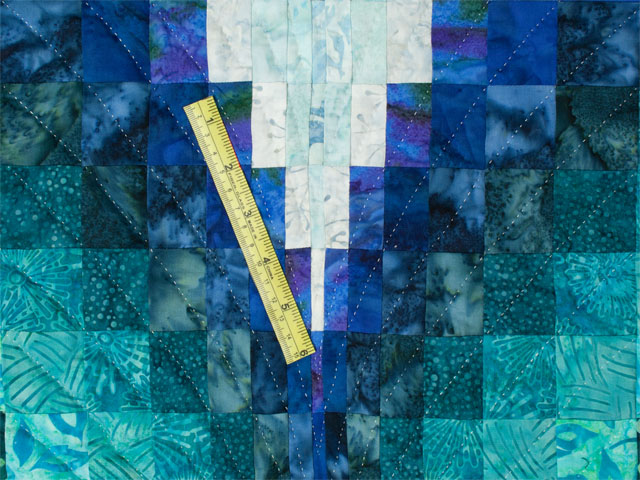 Bargello Flame - 