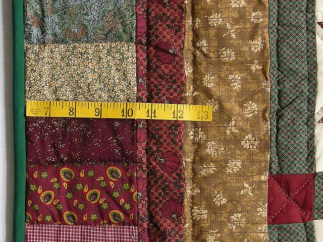King Autumn Splendor Quilt Photo 6