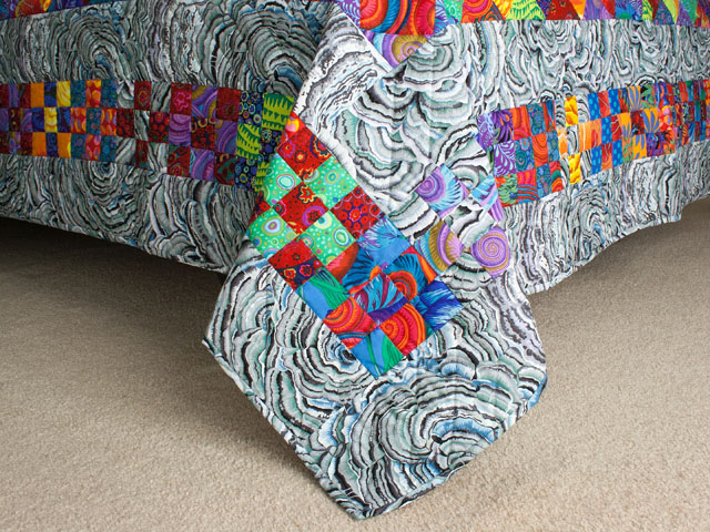 Diagonal Madness using 