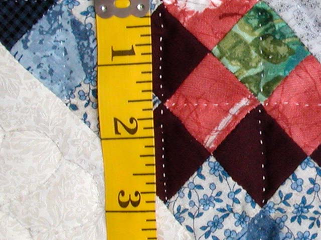 Multicolor Sunshine Diamond with Star Wall Hanging Photo 5