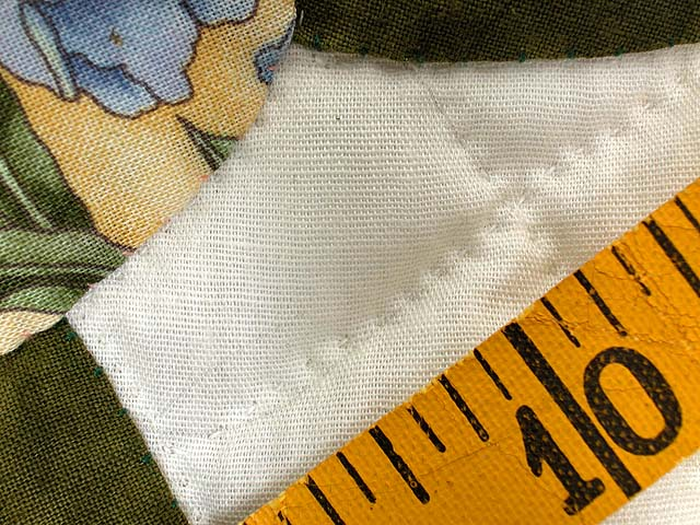 Country applique u small the needlepointer