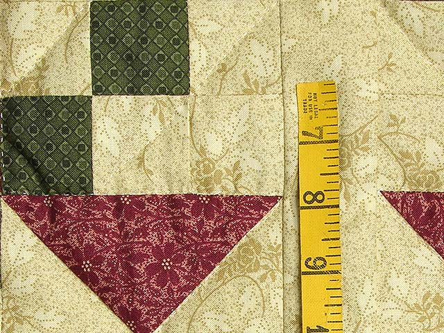 Sage Brick and Tan Pathway to the Stars Wall Hanging Photo 4