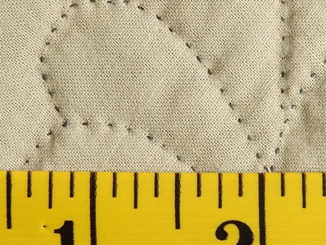 Amish Paper Bag Lone Star Trip Wall Hanging Photo 7
