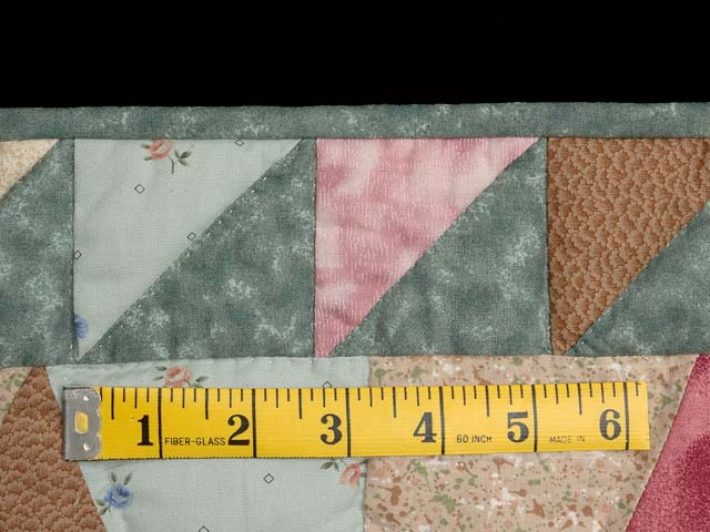 Country Pastels Homespun Stars Photo 5