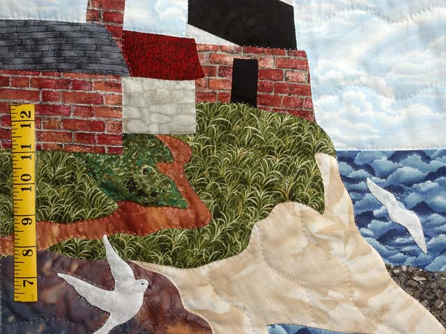 Northeastern Lighthouse Wall Hanging Photo 5
