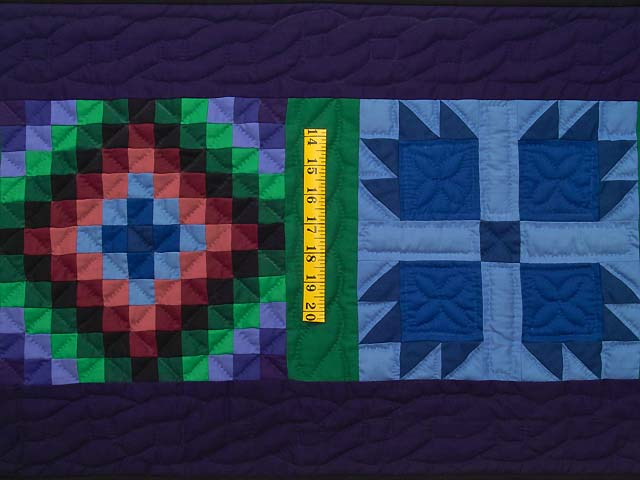 Amish Sampler Runner Photo 3