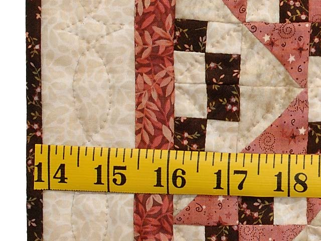 Miniature Jewel Box Quilt Photo 3