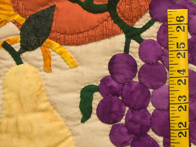 Autumn Harvest Wall Hanging Photo 5