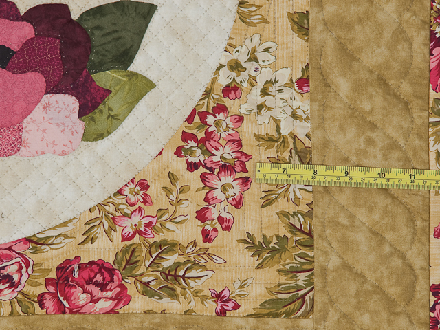 I Promised You a  Rose Garden Wall Hanging Photo 6