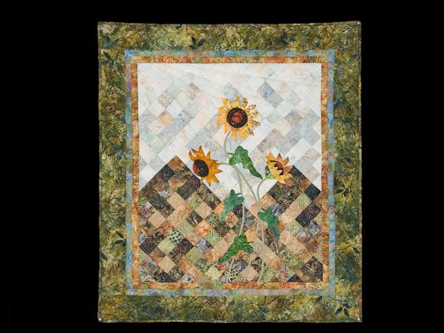 Sunflower Mountain Photo 1