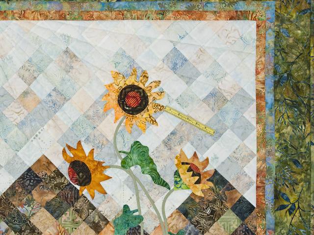 Sunflower Mountain Photo 4