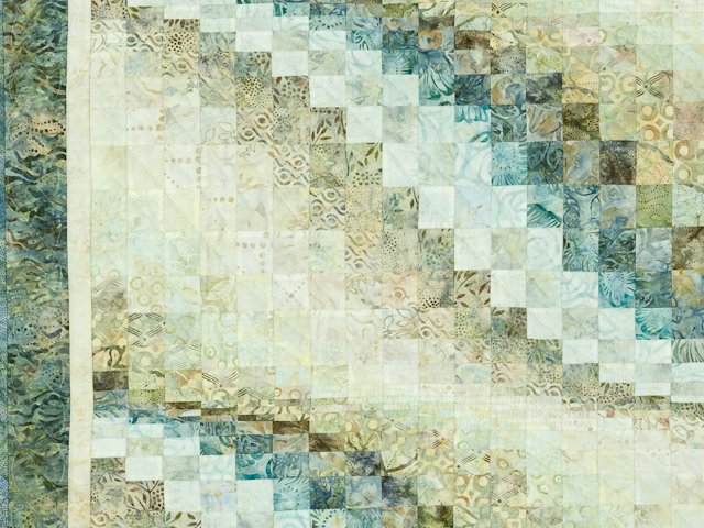 Ocean Spray Bargello Wave Photo 3