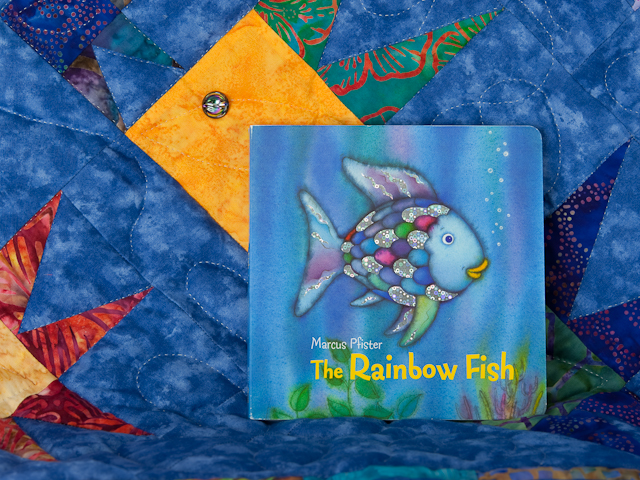 Rainbow Fish Set