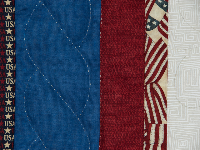 American Eagle and Lone Star Wall Hanging Patriotic USA theme Photo 5