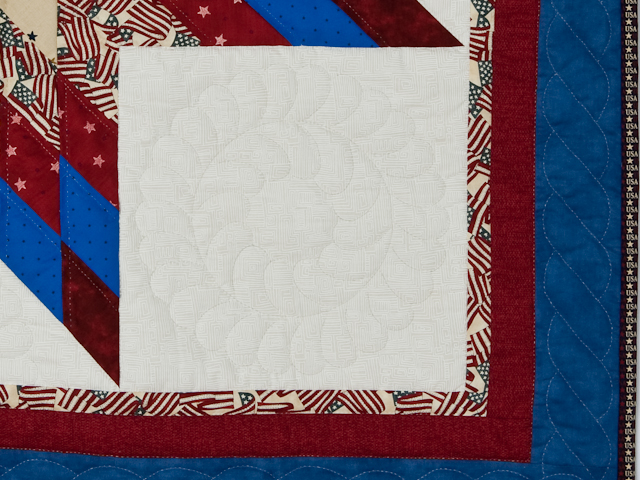American Eagle and Lone Star Wall Hanging Patriotic USA theme Photo 3