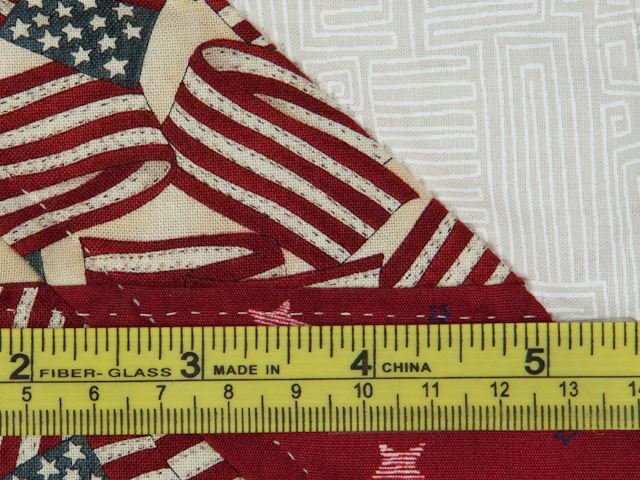 American Eagle and Lone Star Wall Hanging Patriotic USA theme Photo 7
