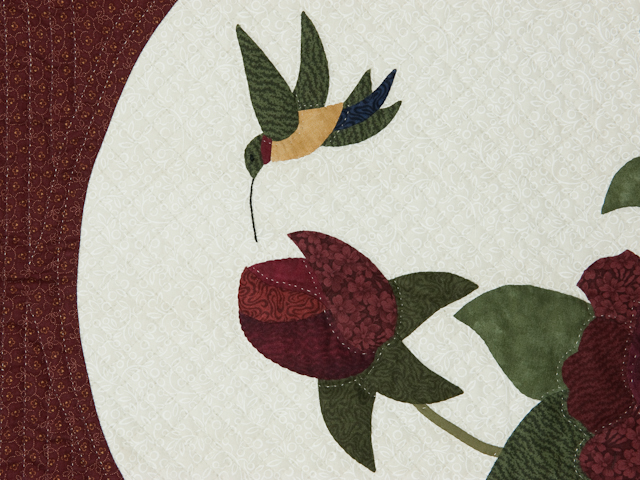 I Promised You a Rose Garden