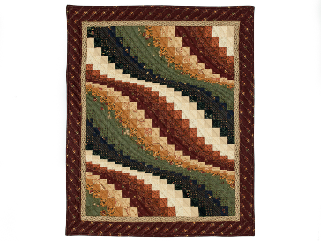 Classic Bargello Wave