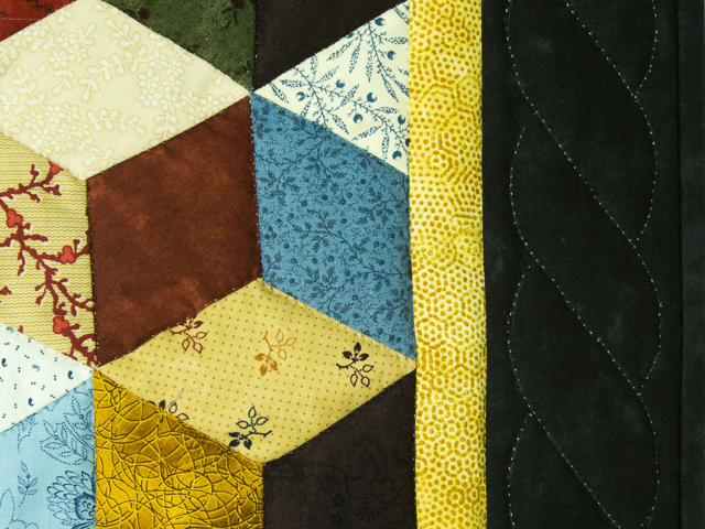 Tumbling Down 